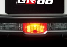 GR 86